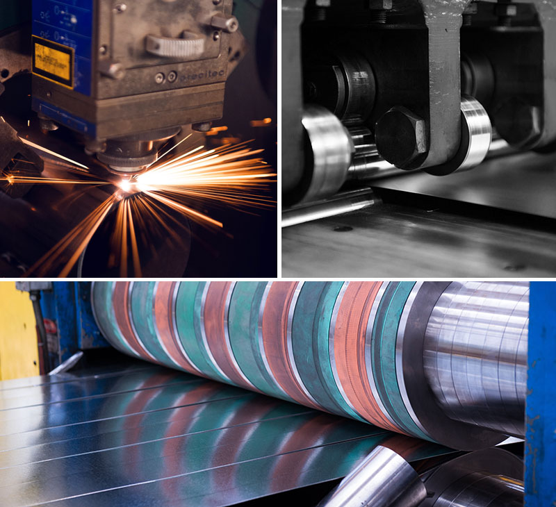 Steel Supplier, Steel Manufacturer, Stainless Steel, Aluminium