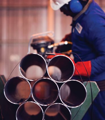 Tube Pipe Cut to Size - Macsteel