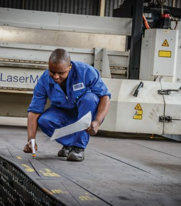 Value Added Services - Macsteel