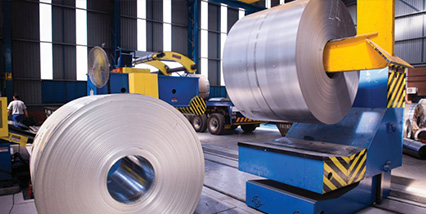 Coil Processing img - Macsteel