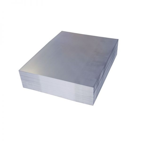 Macsteel's Cold Rolled Carbon Steel Sheet.