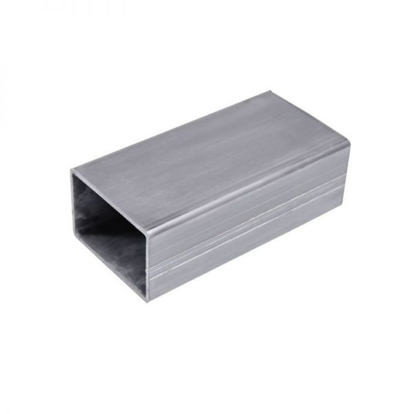 Macsteel's Cold Rolled Rectangular Tube.