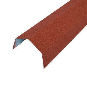 Harvey Roofing Products' Angle Ridge.