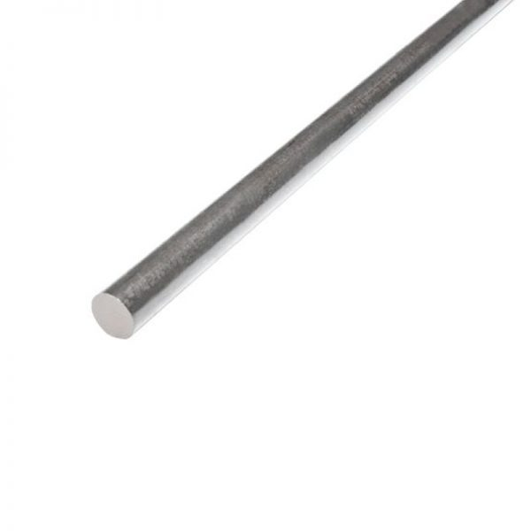 Macsteel's Round Bar CQ and S355JR.