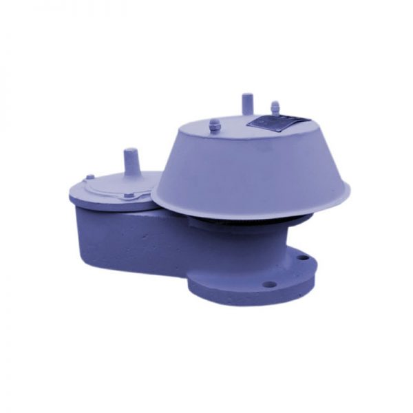 Macsteel's Storage Tank Safety Devices.