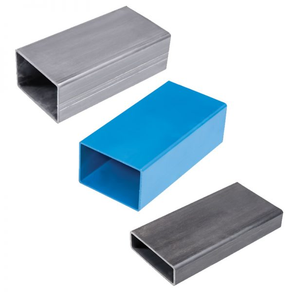 Macsteel's Structural Applications Rectangular Tube.
