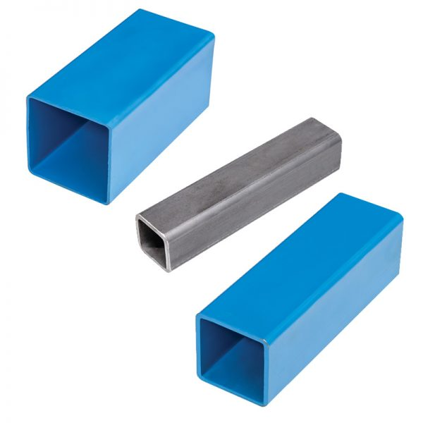 Macsteel's Structural Applications Square Tube.